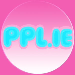 PPL.ie Project Logo