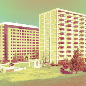 70s Government Housing
