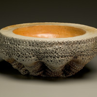 wood fired stoneware