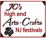 Chatham, NJ, Area Fine Arts and Crafts Festival