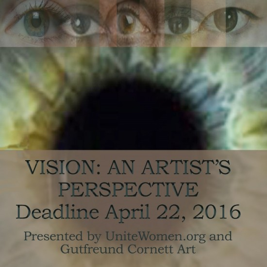Vision: An Artist's Perspective