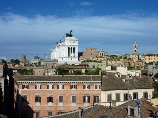 Fall 2016 International Artist Residencies in Rome, Italy