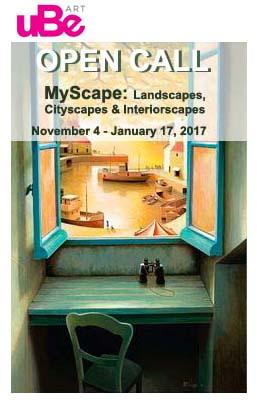 MyScape: Landscapes, Cityscapes, Interiorscapes