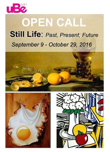 Still Life: Past, Present, Future