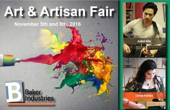 Art and Artisan Fair