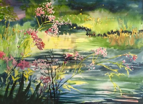 Cavan and Millbrook Outdoor Painting Festival