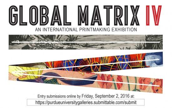 Global Matrix IV