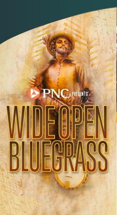 Wide Open Bluegrass Art Market