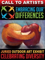 Call to Artists - Cash Awards - Juried Exhibit