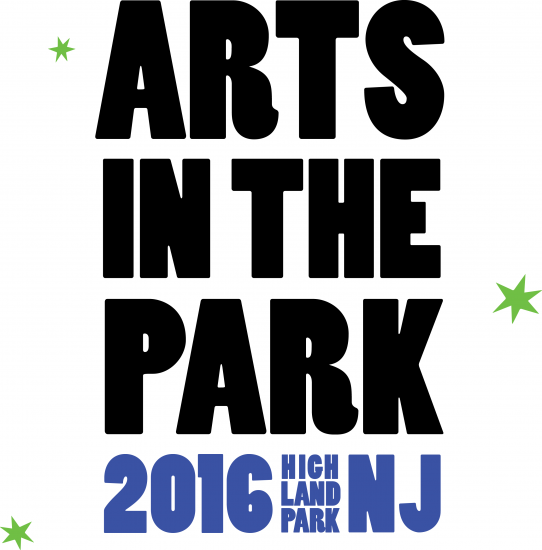 Arts in the Park 2016