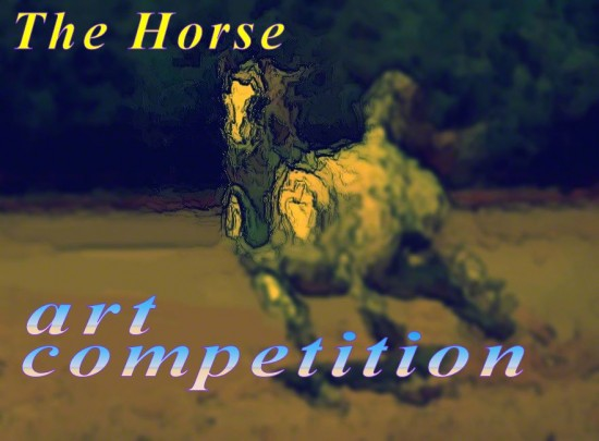 The Horse Juried Online Art Competition