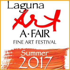 Laguna Art-A-Fair 2017