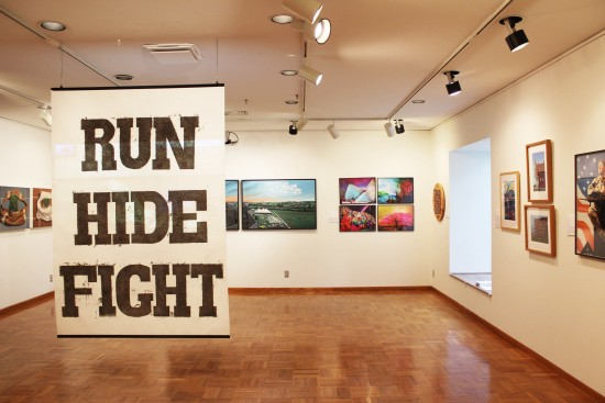 36th Bradley International Print and Drawing Exhibition
