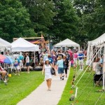Guilford Art Center's Craft Expo 2017 - Call For Artists