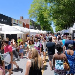 Decatur Arts Festival 2017