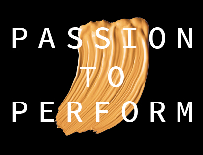 Passion To Perform
