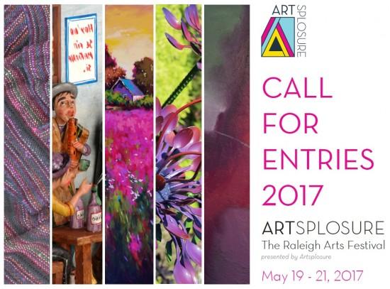 Artsplosure Raleigh Arts Festival