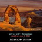 Landscapes, Seascapes, Skyscapes - Call For Artists