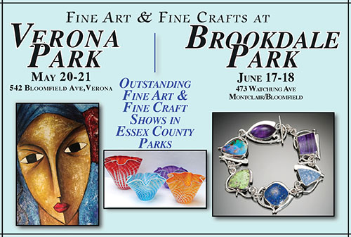 Fine Art And Crafts At Verona Park