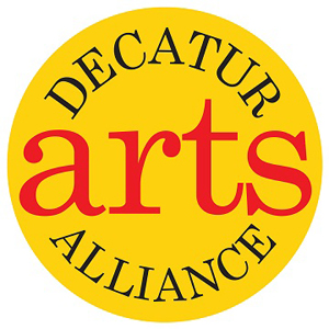 2017 Decatur Arts Festival Fine Arts Exhibition - Call For Artists