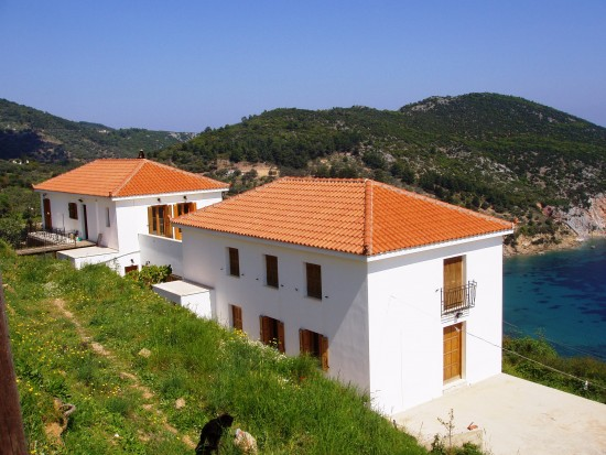 Skopelos Greek Island Artist Residencies