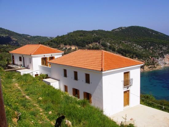 Skopelos Greek Island Artist Residencies