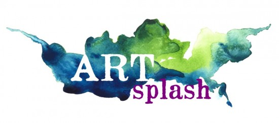 ArtSplash Art Show And Sale 2017 - Call For Artists