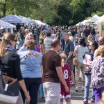 Somerville Arts And Crafts Fair - Call For Artists