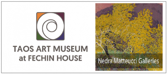 Taos Art Museum August Night 2017 - Call For Artists