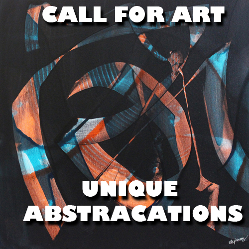 Unique Abstractions - Call For Artists