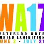 2017 Waterloo Arts Juried Exhibition - Call For Artists