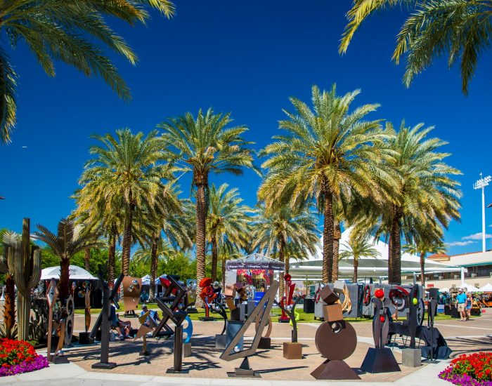 Indian Wells Arts Festival 2018 – Call For Artists
