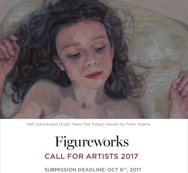 Figureworks 2017- Call For Artists