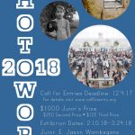 Photowork 2018 – Call For Artists