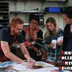 Emmanuel College Artist Residency 2018 – Call For Artists
