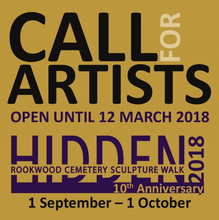 Hidden 2018 – Call For Artists