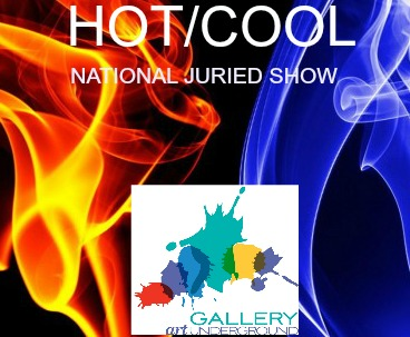 Hot / Cool – Call For Artists