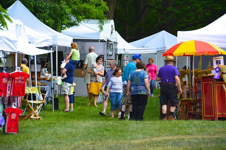 4th Annual Saucon Creek Arts Festival – Call For Artists