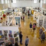 Carmel Fine Art And Music Festival 2018 – Call For Artists