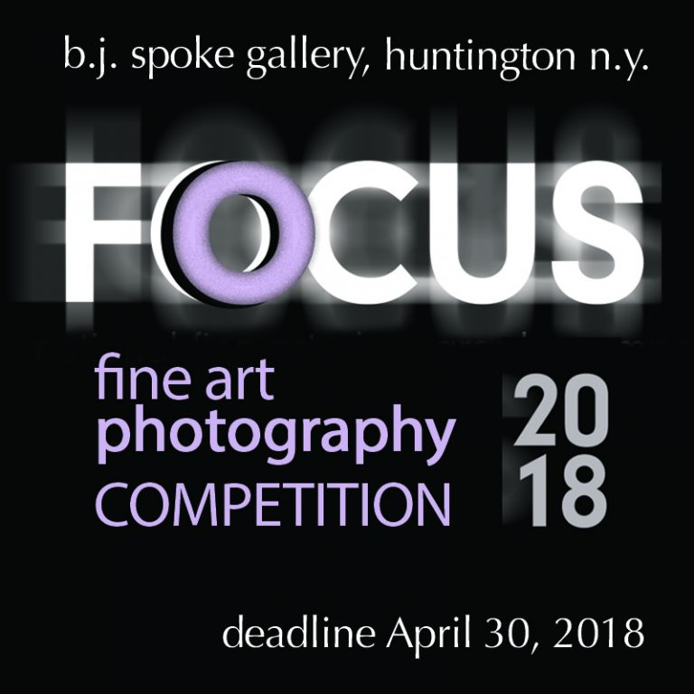 Focus 2018 – Call For Artists