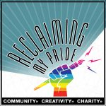 Reclaiming My Pride – Call For Artists
