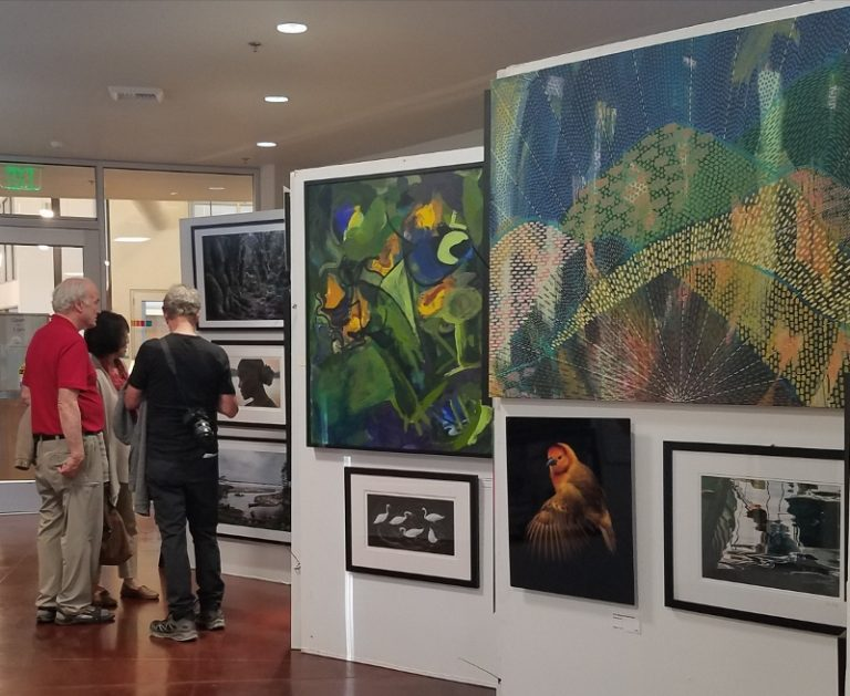 Kingston Fine Arts Show – Call for Artists