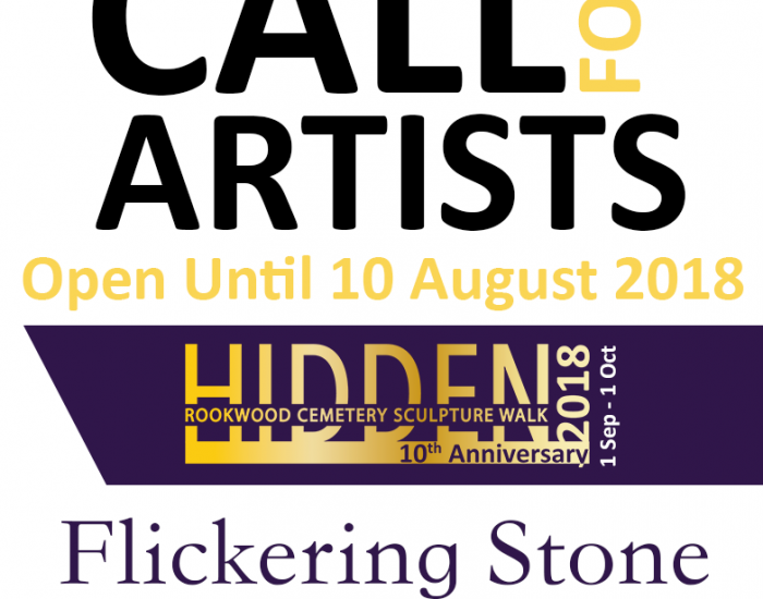 Flickering Stone – Call For Artists