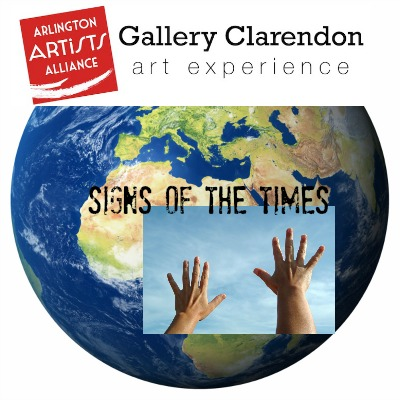 Signs Of The Times – Call For Artists