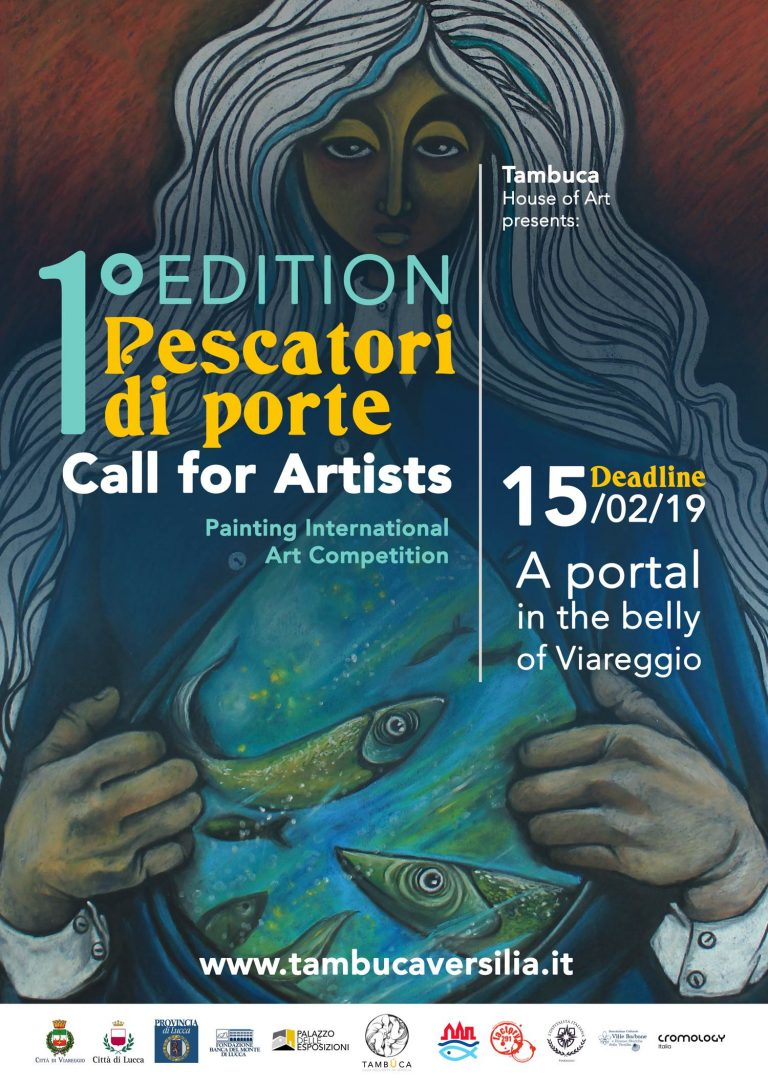 Pescatori Di Porte – Call For Artists