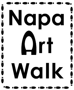 Napa Art Walk – Call For Artists