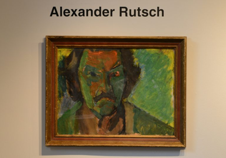 Alexander Rutsch Award – Call For Artists