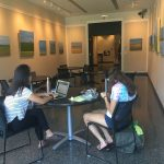 July – December 2019 Exhibits – Call For Artists