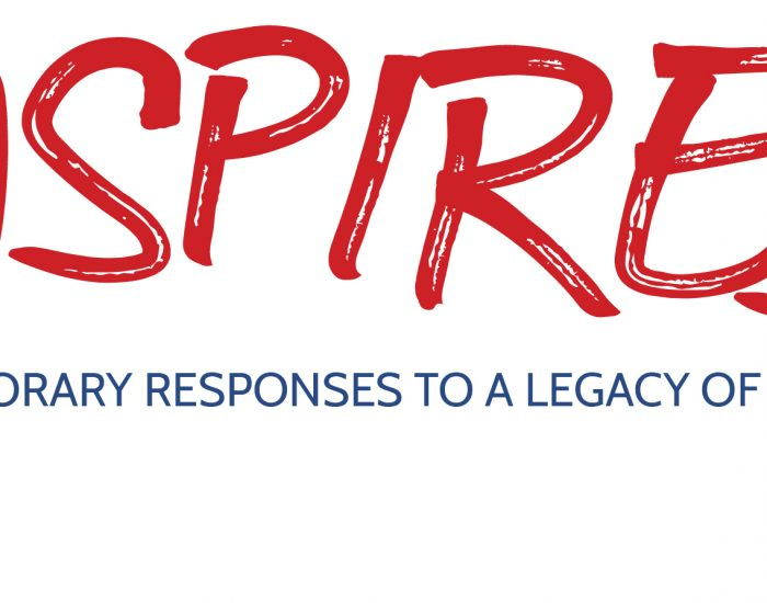 Inspired – Call For Artists