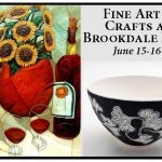 Spring Fine Art And Crafts At Brookdale Park – Call For Artists